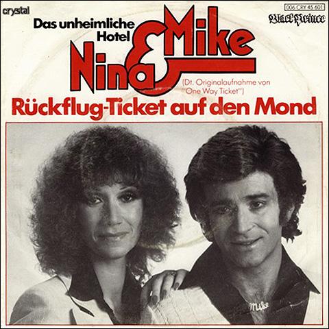 Nina & Mike