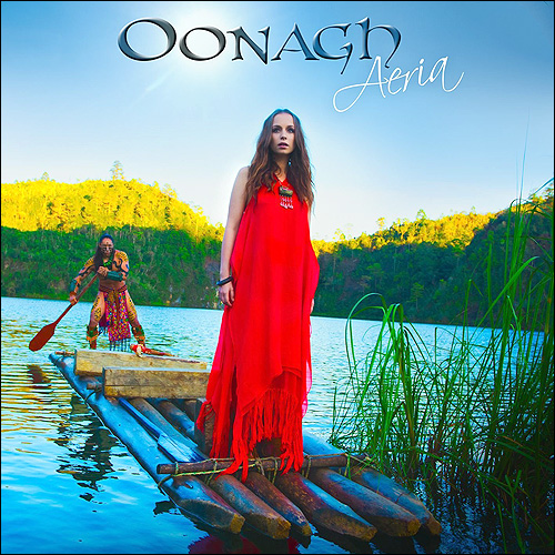 Oonagh Aeria
