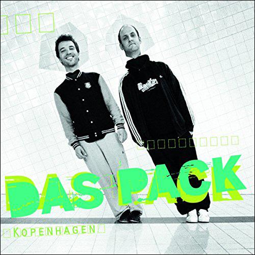 Das Pack Kopenhagen