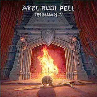 Axel Rudi Pell The Ballads IV