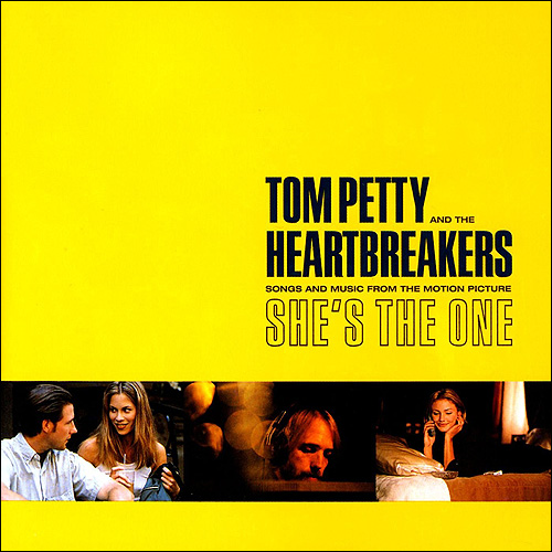 Tom Petty She's the one