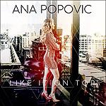 Ana Popovic Like it on top