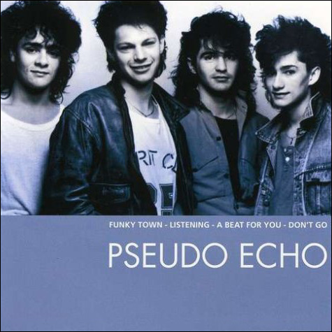 Pseudo Echo Essential