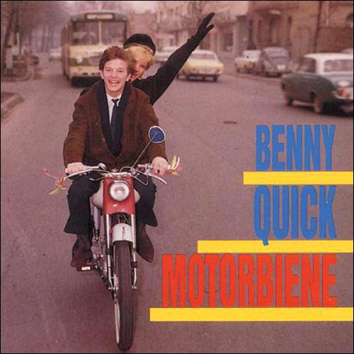 Benny Quick Motorbiene