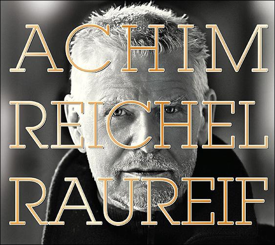 Achim Reichel Raureif