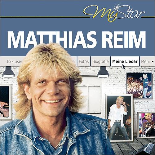 Matthias Reim My star