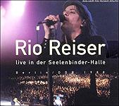 Rio Reiser Live in der Seelenbinderhalle