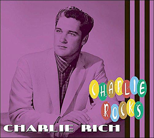 Charlie Rich Rocks