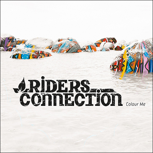 Riders Connection Color me
