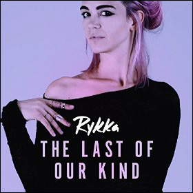 Rykka The last of our kind