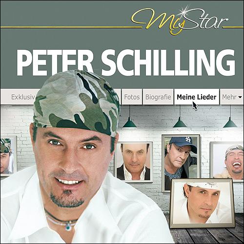 Peter Schilling My star