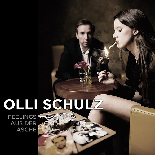 Olli Schulz Feelings aus der Asche