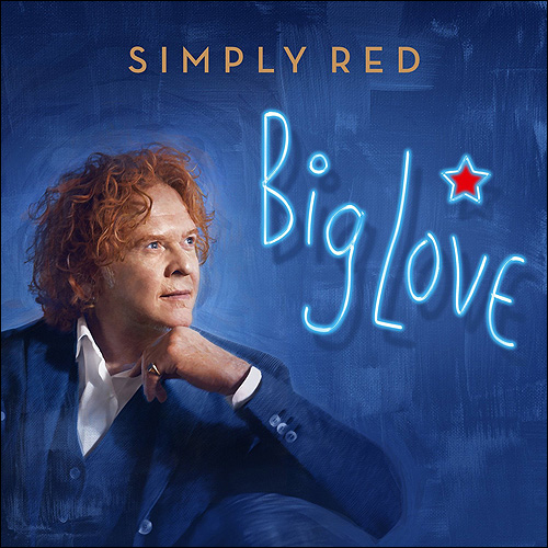 Simply Red Shine on