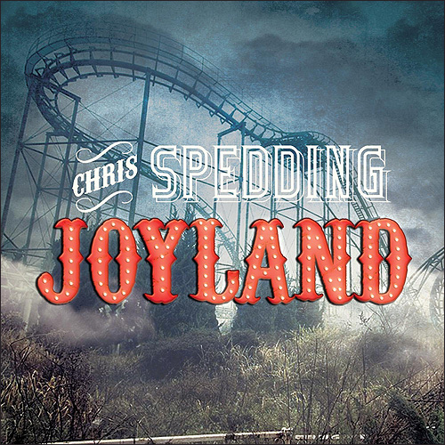 Chris Spedding Joyland
