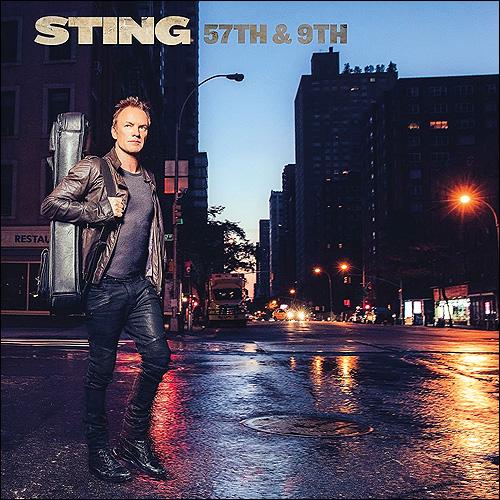 Sting 57th & 9th