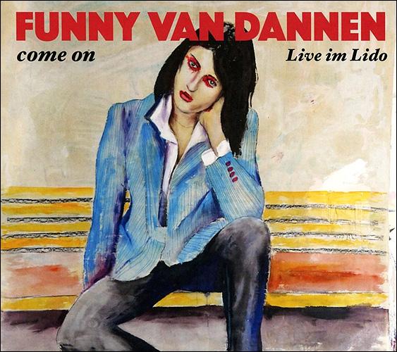 Funny van Dannen Live im Lido