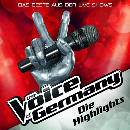 Voice of Germany 2012