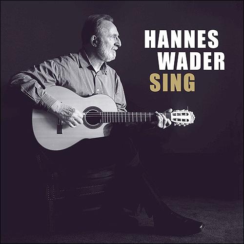 Hannes Wader Sing