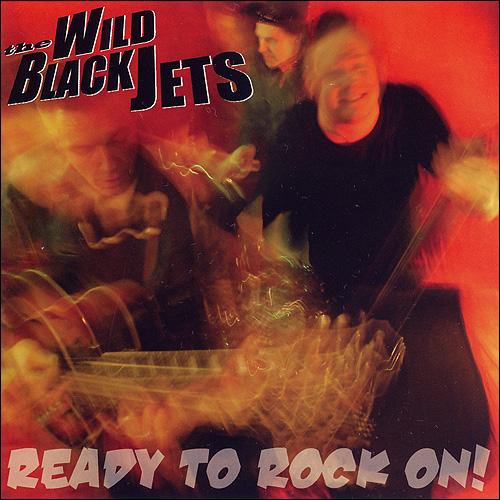 Wild Black Jets