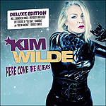 Kim Wilde Here come the Aliens