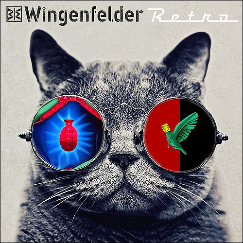 Wingenfelder Retro