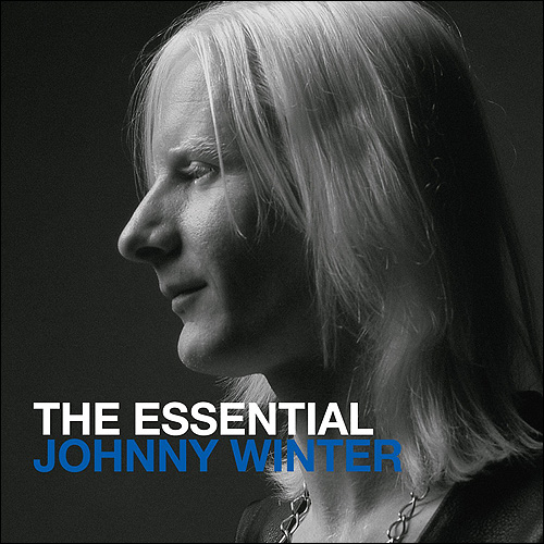 Essential of Johnny Winter