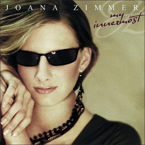 Joana Zimmer My innermost
